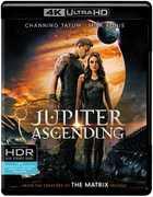 Jupiter Ascending , Channing Tatum
