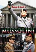 Mussolini: The Untold Story , George C. Scott