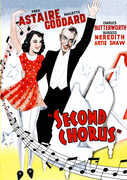 Second Chorus , Fred Astaire