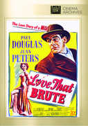 Love That Brute , Paul Douglas