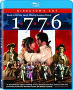 1776 , William Daniels