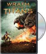 Wrath of the Titans , Edgar Ramirez