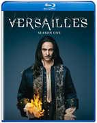 Versailles: Season One , George Blagden