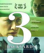 3 Backyards , Edie Falco