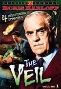 The Veil: Volume 1 , Diedre