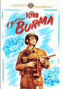Objective Burma , Errol Flynn