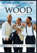The Wood , Patricia Belcher