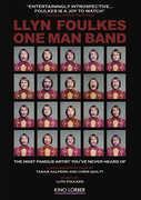 Llyn Foulkes: One Man Band , Johnny Carson