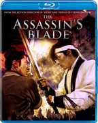 The Assassin's Blade , Ge Hu
