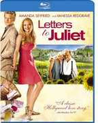 Letters to Juliet , Amanda Seyfried