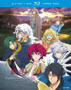 Yona of the Dawn - Part Two