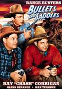 Bullets and Saddles , Dennis Moore
