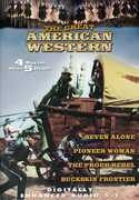 The Great American Western: Volume 15 , Alan Ladd