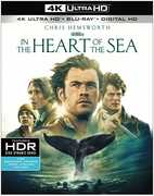 In The Heart Of The Sea , Chris Hemsworth