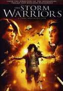 The Storm Warriors , Kenny Ho