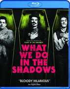 What We Do in the Shadows , Jemaine Clement