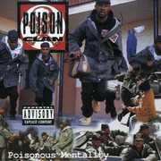 Poisonous Mentality , Poison Clan