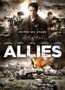 Allies , Julian Ovenden