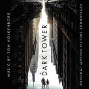 The Dark Tower (Original Motion Picture Soundtrack) , Junkie XL
