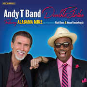 Double Strike , Andy T Band