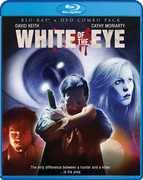 White of the Eye , David Keith