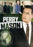 Perry Mason: Season 6 Volume 1 , Raymond Burr