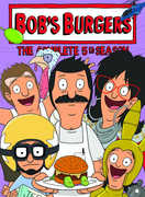 Bob's Burgers: The Complete 5Th Season , H. Jon Benjamin