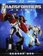 Transformers Prime: The Complete First Season , Peter Cullen