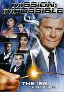 Mission Impossible: The 88 TV Season , Bob Johnson