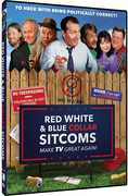 Red, White and Blue Collar TV: Make TV Great Again , Ed O'Neill