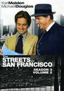 The Streets of San Francisco: Season 3 Volume 2 , Bruce Kirby