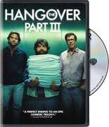 Hangover III , Ed Helms
