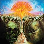 In Search of the Lost Chord , The Moody Blues