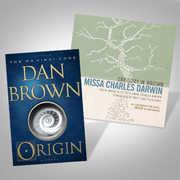 Dan Brown Origin Bundle , Dan Brown Origin Bundle