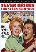 Seven Brides for Seven Brothers , Howard Keel