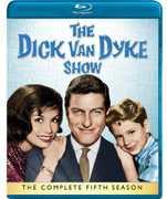 The Dick Van Dyke Show: Season Five , Allan Melvin