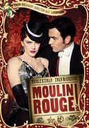 Moulin Rouge , Nicole Kidman