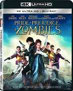 Pride and Prejudice and Zombies , Lily James