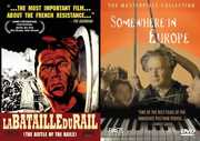Battlelines WWII in Europe: Bataille & Somewhere , Artur Somlay