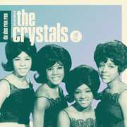The Best Of , Crystals