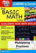 Basic Math: Multiplying Fractions , Jason Gibson