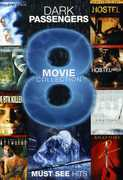 8 Movie Collection: Dark Passengers , Christian Slater