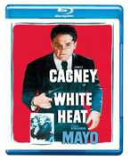 White Heat , James Cagney