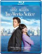Two Weeks Notice , Hugh Grant