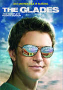 The Glades: The Complete Fourth Season , Matt Passmore