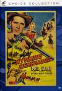 Wyoming Renegades , Philip Carey