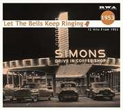 Let The Bells Keep Ringing 1953 /  Various [Import] , Various Artists