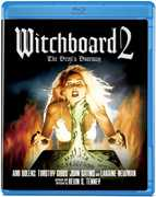 Witchboard 2: The Devil's Doorway , Christopher Moore