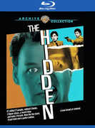 The Hidden , Claudia Christian