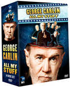 All My Stuff , George Carlin